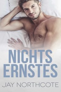 Book cover for Nichts Ernstes by Jay Northcote