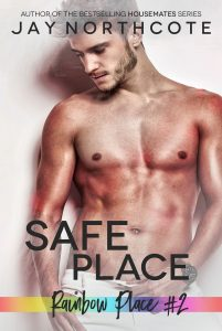 Book cover for Safe Place by Jay Northcote