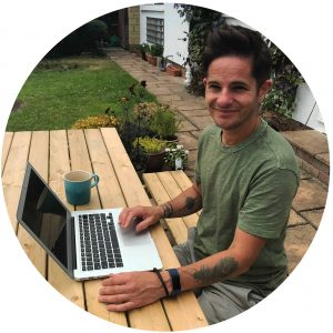Jay Northcote author