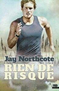 Book cover for Rien de Risque by Jay Northcote