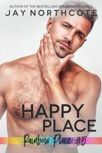 Happy Place cover